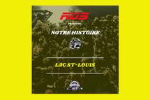 Capsule historique : Lions du Lac St-Louis