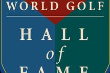 Tim Finchem au Temple de la renommée mondiale du golf
