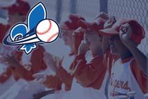 C'est le temps de célébrer la saison de baseball 2021!