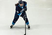 Hockey Québec dévoile la liste des joueuses invitées au camp Équipe Québec M17 féminin