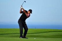 Les grosses pointures sont-elles heureuses du nouveau calendrier du PGA Tour. (Getty)