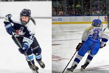 Deux joueuses de la LHEQ remportent une bourse des Canadiens de Montréal, 4 anciennes LHEQ honorées!