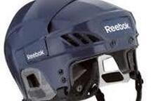 Uniformisation casque de hockey