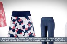 Mode | La mode féminine 2021 chez Puma Golf
