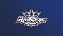 Le pré-camp du Rousseau Royal Midget AAA