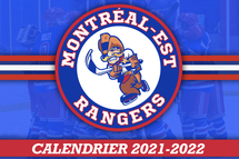Les Rangers vous attendent dès le 27 août!