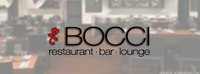 Restaurant Bocci