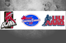 CCC – 3RD DAY OF THE TOURNAMENT –  OJHL SW AND LHJAAAQ ST-LOUIS-LALIME IN FINAL