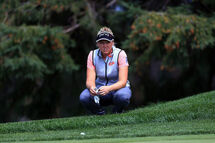 Brooke Henderson (Getty)