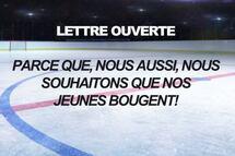 Lettre ouverte de Hockey Québec