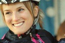 Lex Albrecht, cycliste professionnelle, BePink, UCI World Tour Feminin