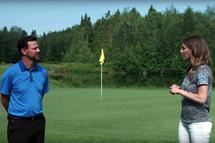 Terrains | Le Club de golf du Lac St-Joseph