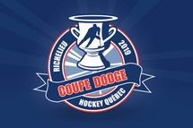 Coupe Dodge volet masculin