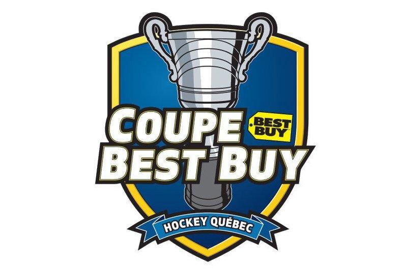 Les inscriptions pour la Coupe Best Buy 2020 sont maintenant ouvertes !