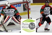 Le centre de Physio Masso MP collabore au succès des joueurs depuis maintenant 3 ans et a déjà confirmé leur retour pour la 10e édition