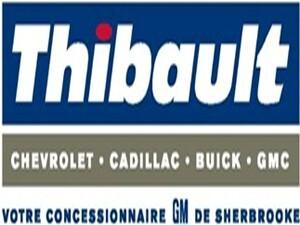 Thibault GM Sherbrooke