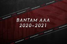 Dévoilement de notre équipe Sélects du Nord Bantam AAA 2019/2020