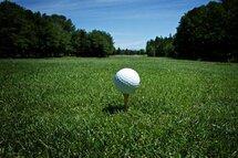 Inscrivez-vous dès maintenant à notre tournoi de Golf annuel.