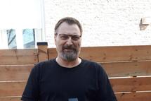 Daniel Beauchamp honoré par le comité régional des officiels