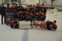 Champions Bantam AA_Loups des Collines