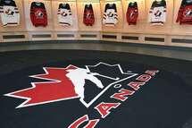 Photo: Hockey Canada