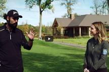 Terrains   Club de golf Mystic Pines