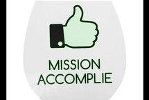 Saison 2020 en Mauricie :  MISSION ACCOMPLIE !