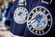 Défi de hockey féminin M18 du centre du Canada