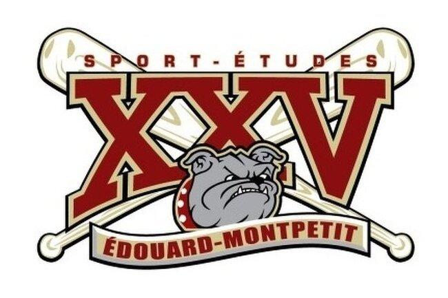 Célébration des 25 ans du programme Sport-études baseball de l'école Édouard-Montpetit
