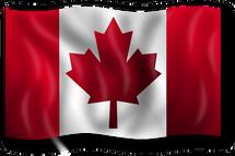 Blogue Jean-Sébastien Légaré | Un drapeau canadien de qualité