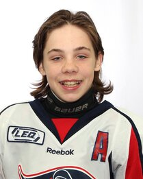 # 42 William Veillette - Avant