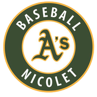 Baseball mineur Nicolet inc.