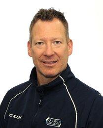 Simon Olivier - Entraîneur-chef