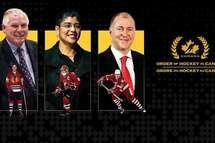 Dévoilement des lauréats 2021 de l'Ordre du hockey au Canada - Le Québécois Kevin Lowe honoré