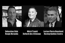 Le rôle d'un président d'association de hockey mineur