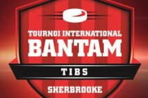 Tournoi Bantam Sherbrooke