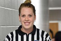 Elizabeth Mantha, soeur du hockeyeur Anthony : Une femme parmi les hommes