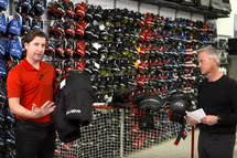 Équipement   Les nouveautés 2020-2021 en matière de culottes de hockey