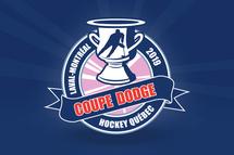 Bienvenue sur le site de la Coupe Dodge 2019 Volet Féminin