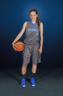 #9 Samantha Grenier-Parent