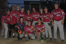 Bantam B - Red Sox