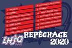 GATINEAU HÉRITE DE LA PREMIÈRE SÉLECTION DU REPÊCHAGE 2020 DE LA LHJAAAQ
