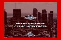 Capsule historique :  Rousseau Royal de Laval-Montréal
