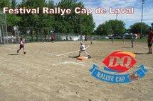 Quelques places disponibles au festival Rallye Cap