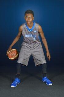#12 Malik Andral-Colon