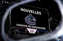 Canucks : un essai pour Travis Hamonic
