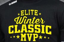Tournament MVP's