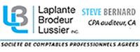 Laplante, Brodeur, Lussier, Steve Bernard comptable