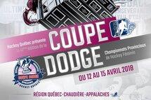 La conférence de presse du volet féminin de la Coupe Dodge en direct sur Facebook Live