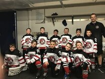 2010 D3 FINALISTES PERFORME HOCKEY CND